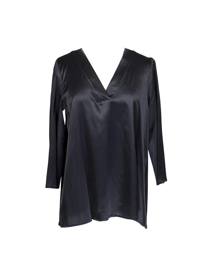 camisa-mosquetero-seda-negro