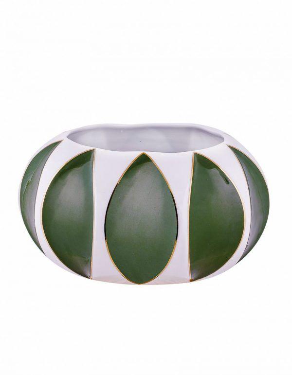 portavelas-clo-sargadelos-m-verde