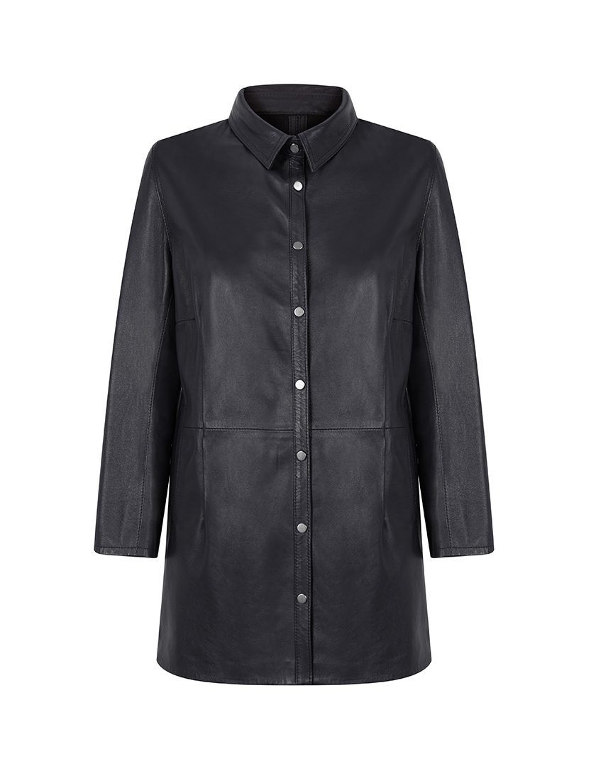 Camisa Napa Catherine Negra