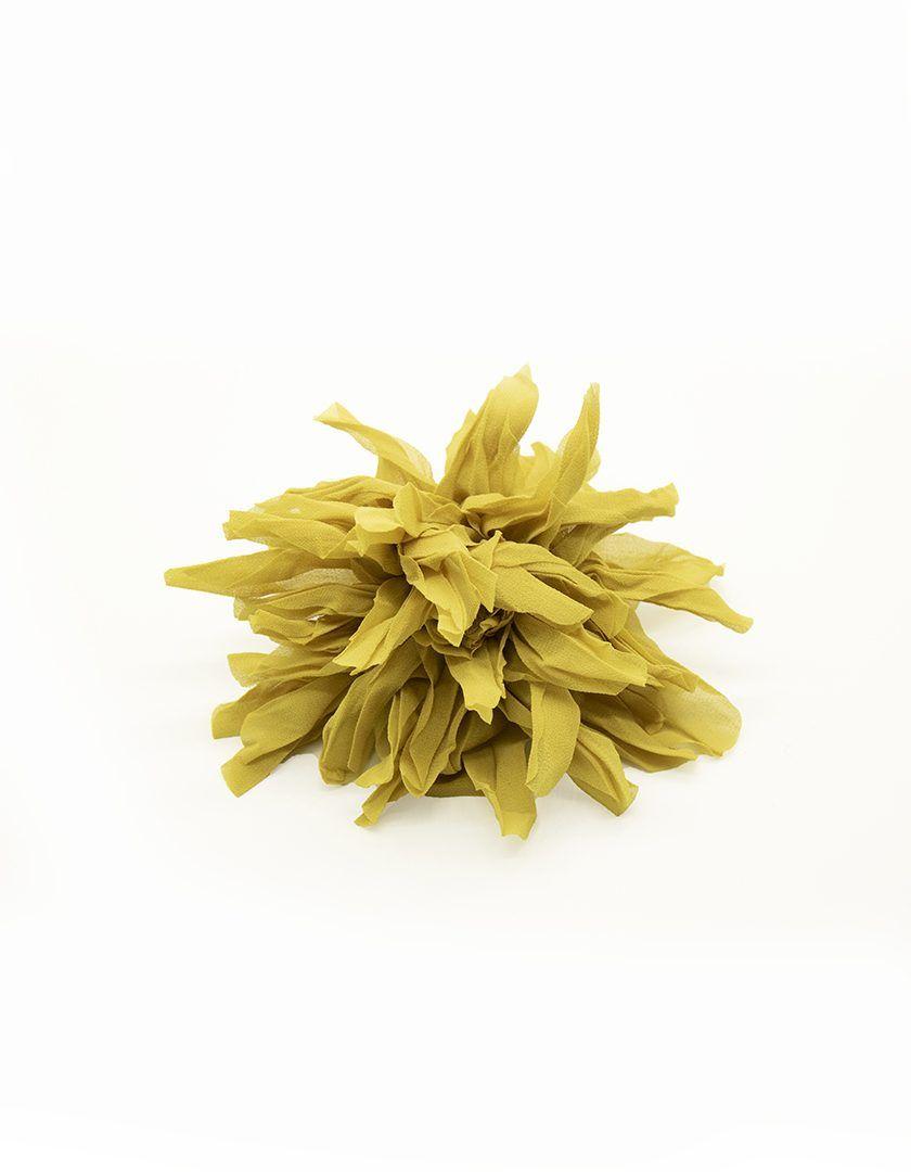 Alysi-Broche-Spilla-Fiore-Ocre-1