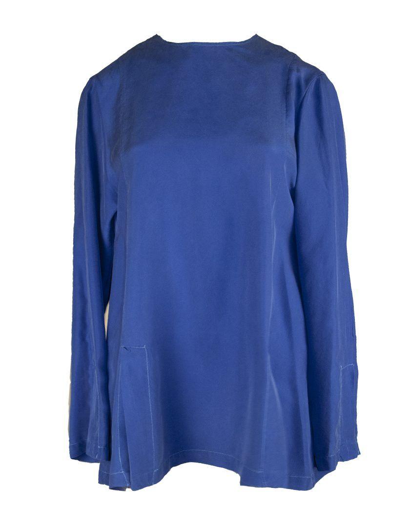 Alysi-12864-Camisa Habotay Sand-1