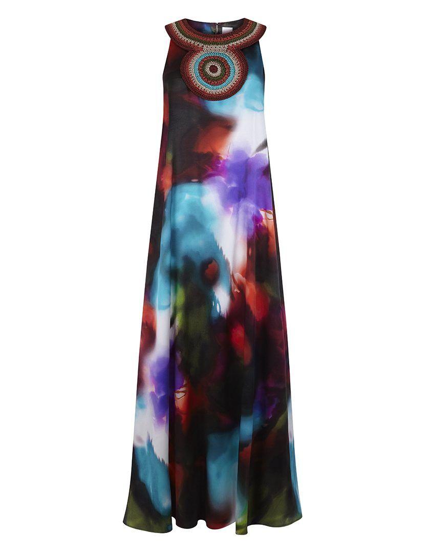 Vestido Amarna Aguas 1