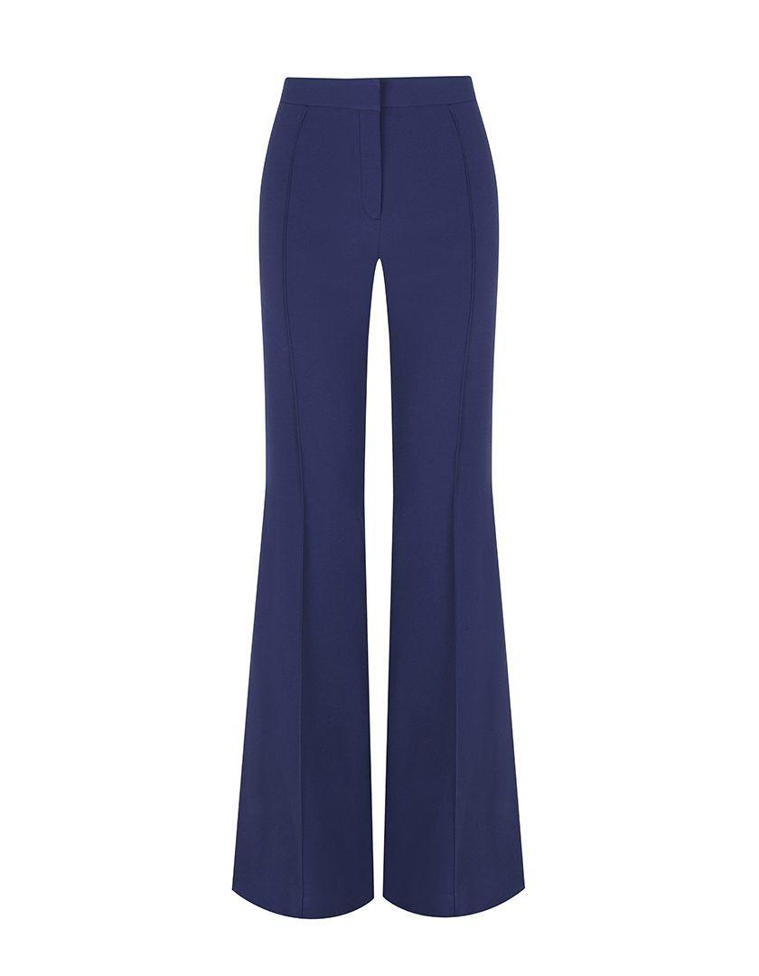 Pantalón Frankie Blue-1